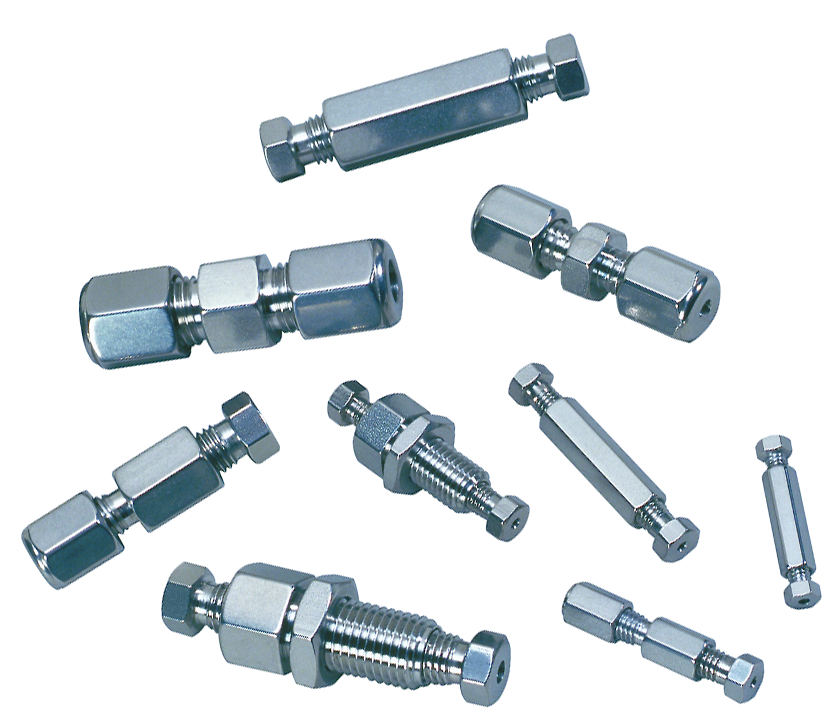 Valco fittings